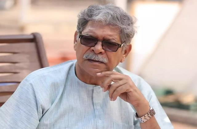 mohan joshi tested corona positive