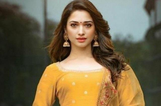 tamannaah bhatia said i am drawing to the story supporting women