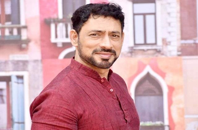 cid actor hrishikesh pandey opens up about his divorce