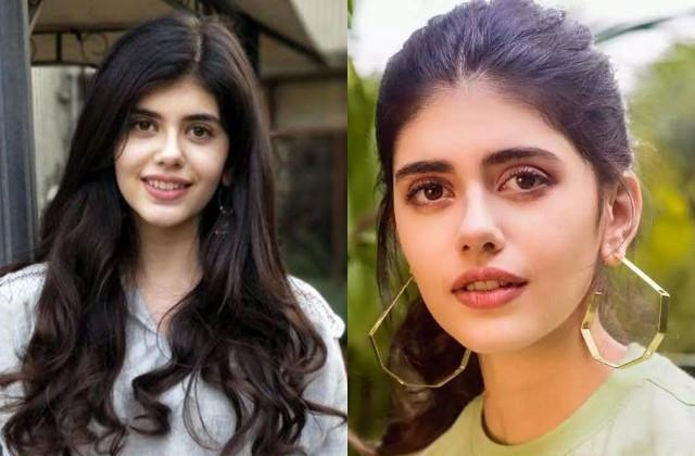 sanjana sanghi joins with  save the children  foundation to help poor families