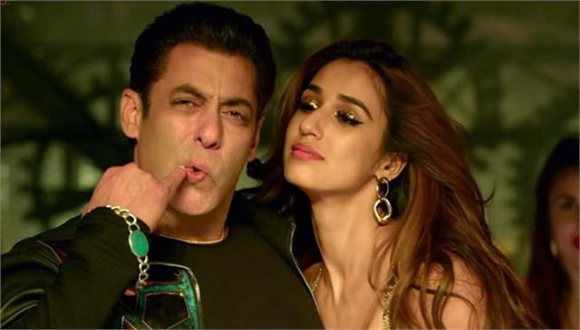 salman khan starer film radhe and eid trending on social media