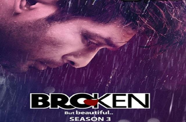 siddharth shukla web series broken but beautiful 3 new look and release date out