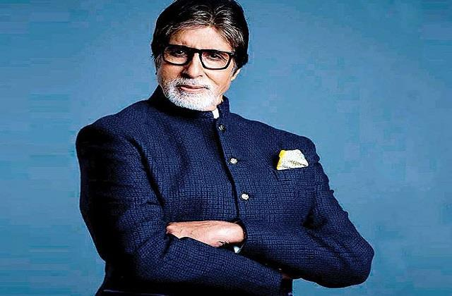 amitabh bachchan shares video on mothers day