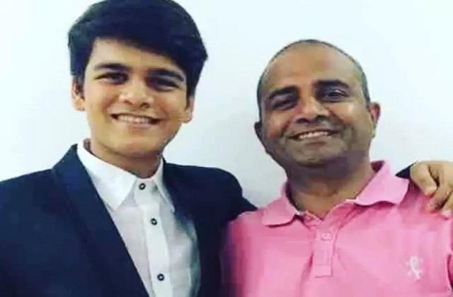 taarak mehta ka ooltah chashmah fame bhavya gandhi father died due to corona