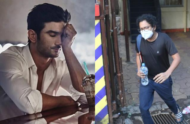sushant flatmate siddharth pithani granted interim bail for marriage