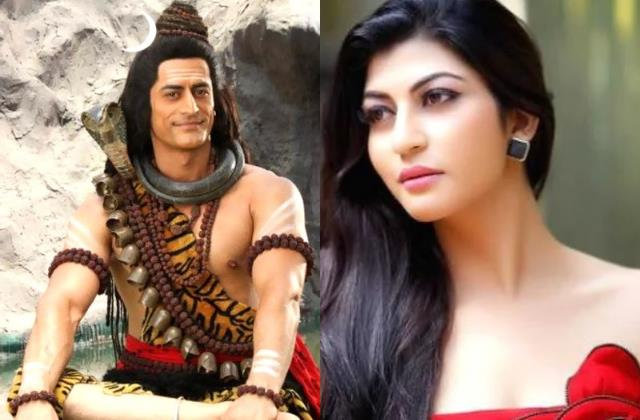 sara sharma alleges mohit raina kill himself like sushant actor files complaint