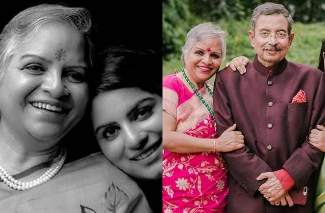 mallika dua mother journalist vinod dua wife chinna passes away due to covid