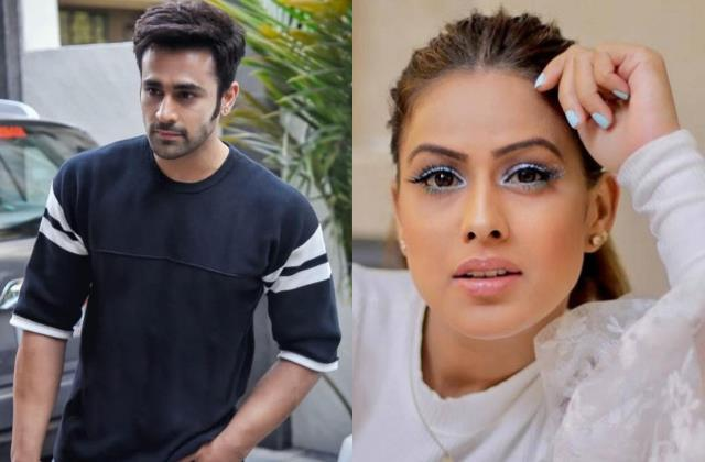 nia sharma support pearl v puri after his arrest over alleged rape charges