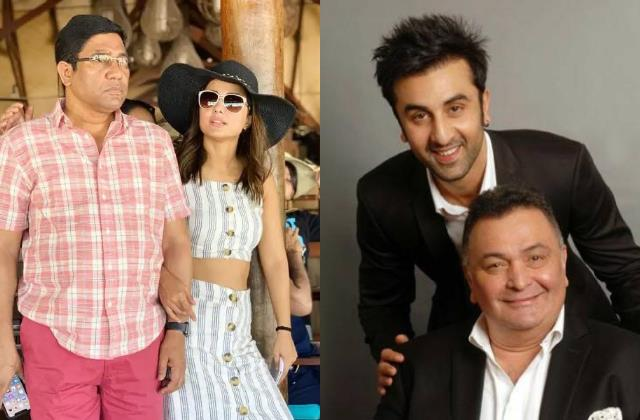 hina khan ranbir these stars lost their father during covid times