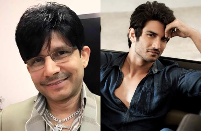 krk said i will not become another sushant singh rajput