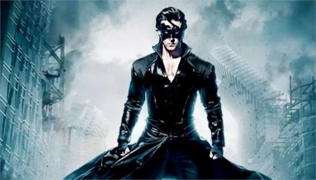 hrithik roshan announces krrish 4 on 15th anniversary of film series