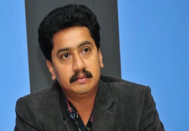 kannada actor sanchari vijay meets with a road accident condition critical