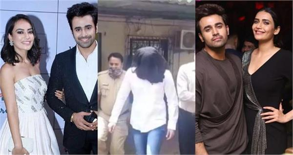 pearl v puri rape and molestation surbhi jyoti karishma celebs support actor