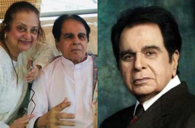 saira banu angry on dilip kumar death rumours