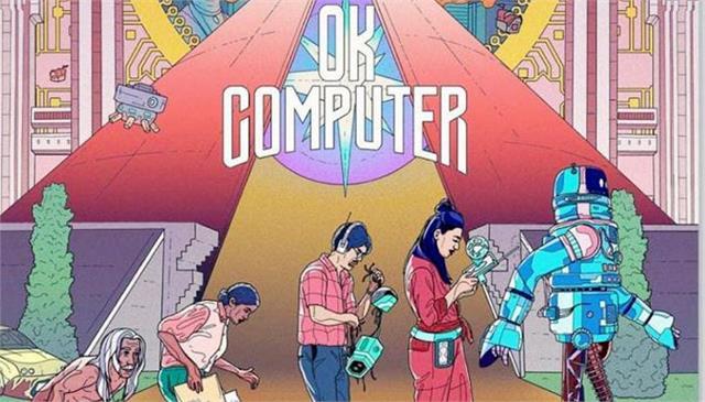 ok computer european premiere in international film festival of rotterdam 2021