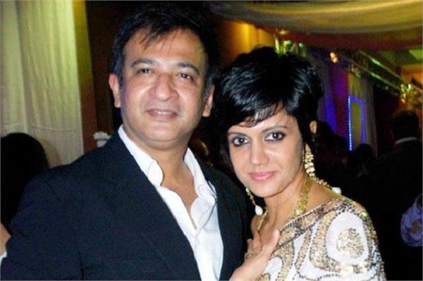 after raj kaushal death mandira bedi change her profile photo on instagram