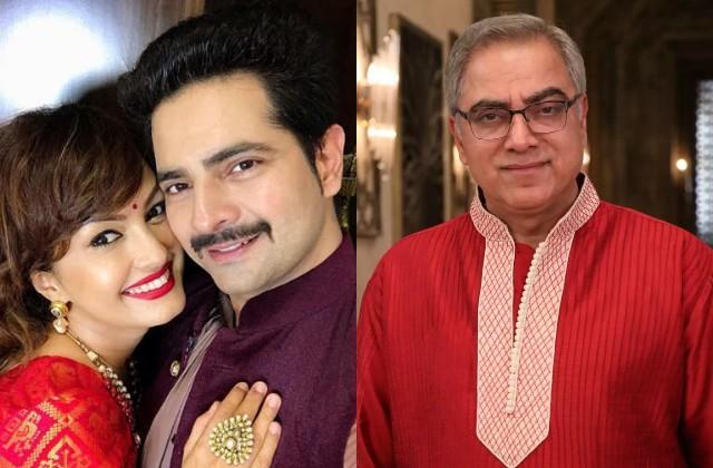 co star sanjay gandhi shocked to hear nisha rawal allegations on karan mehra