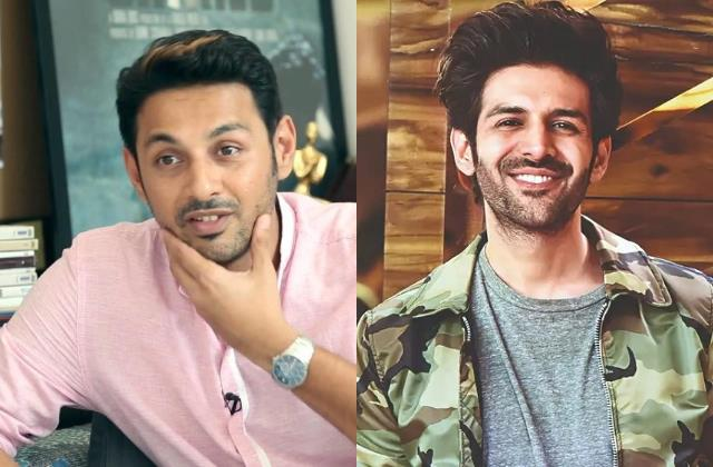 apurva asrani support kartik aaryan recalls the time when he blogged about ssr