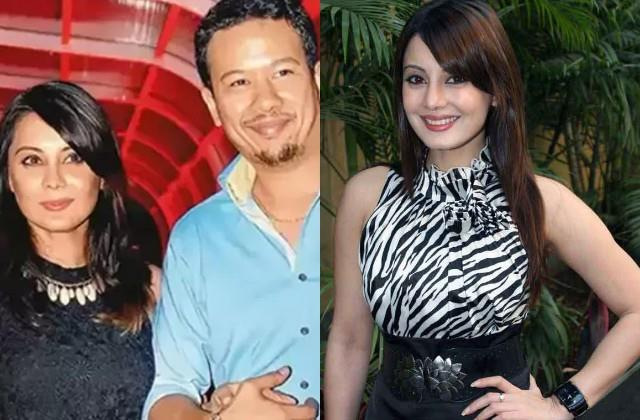 minissha lamba is dating someone after divorce from ryan tham