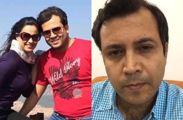 shweta tiwari husband abhinav kohli recalls wo raat kayamat ki raat thi