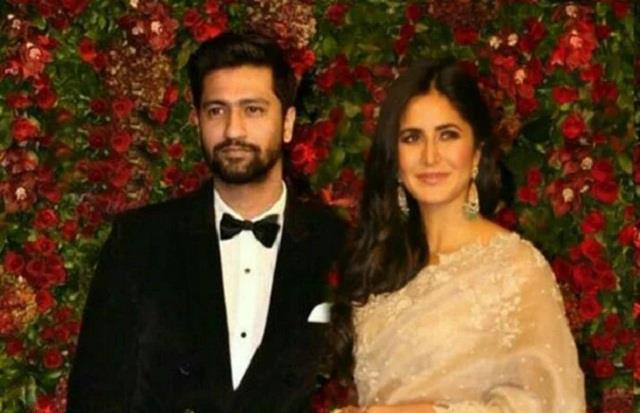 harshvardhan kapoor confirms vicky kaushal and katrina kaif relationship