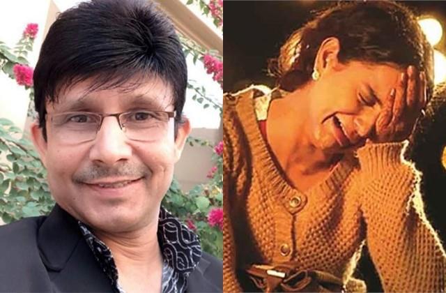 krk says kangana ranaut film on indira gandhi will her 12th flop