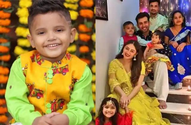 mahi vij miss her son rajveer on his birthday by sharing a heartfelt note