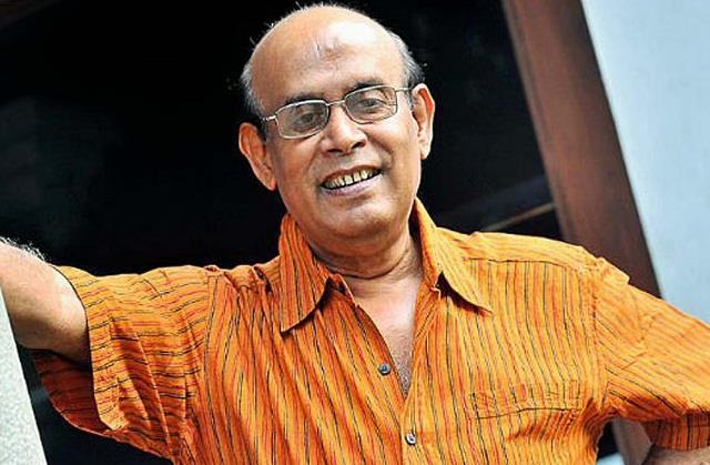 film director buddhadeb dasgupta passed away