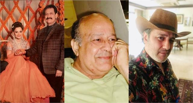 kanika maheshwari father in law dies due to covid19 mihir mishra father no more