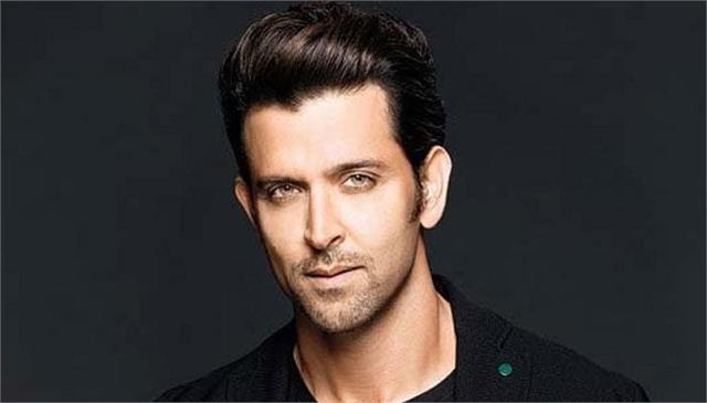 hrithik roshan once again donated to cintaa amid the second wave of covid19
