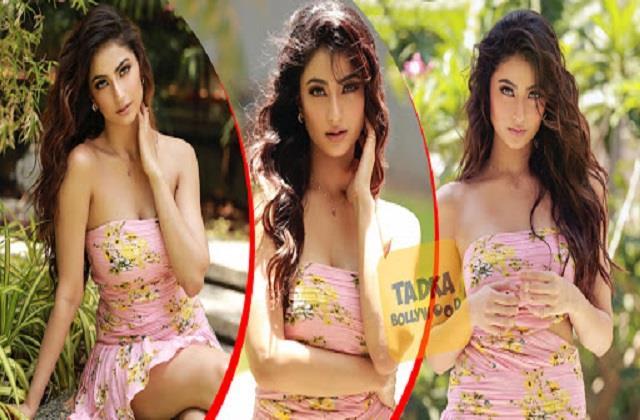 palak tiwari shares her hot photos