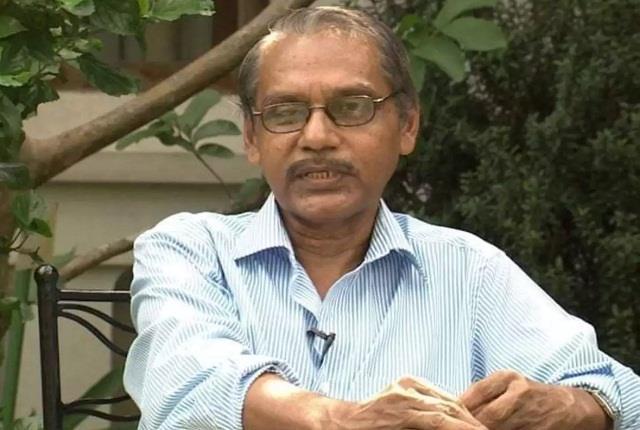 malayalam lyricist poovachal khader passed away
