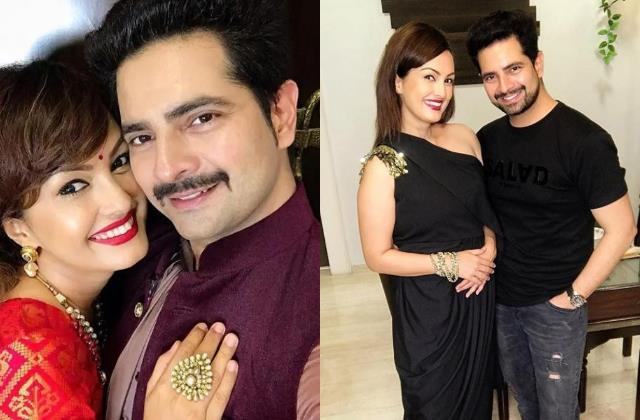 karan mehra reaction on domestic violence case put by wife nisha