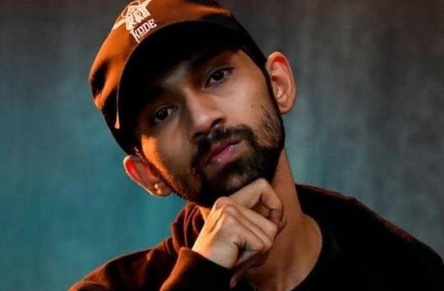 rapper mc kode aka aditya tiwari missing after his last post