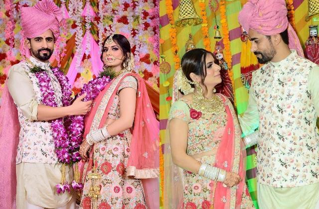 kundali bhagya isha anand sharma secretly ties the knot with boyfriend