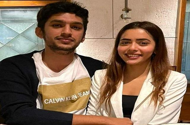 divya drishti fame sana sayyad will tie knot with imaad shamsi on 25 june