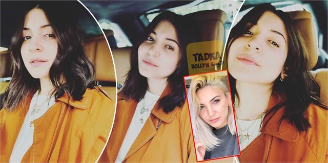 anushka sharma lookalike singer julia michaels calls actress hair twins
