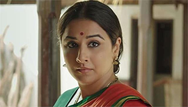 vidya balan is the queen of women centric films
