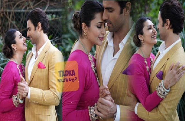 divyanka tripathi shares romantic photos with husband vivek dahiya
