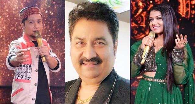 indian idol 12 kumar sanu said more gossip gets higher trps