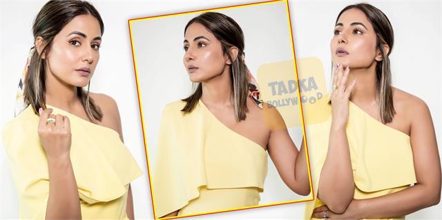 hina khan looks stunning in her latest photoshoot