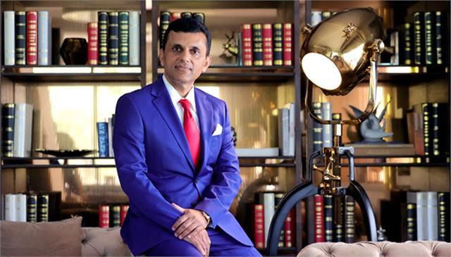 anand pandit to sponsor vaccination drive to help workers associated with iftda