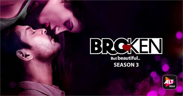 broken but beautiful 3 remains in ormax media streaming top 5 list