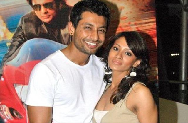 barkha bisht and indraneil react on reports of trouble in their marriage