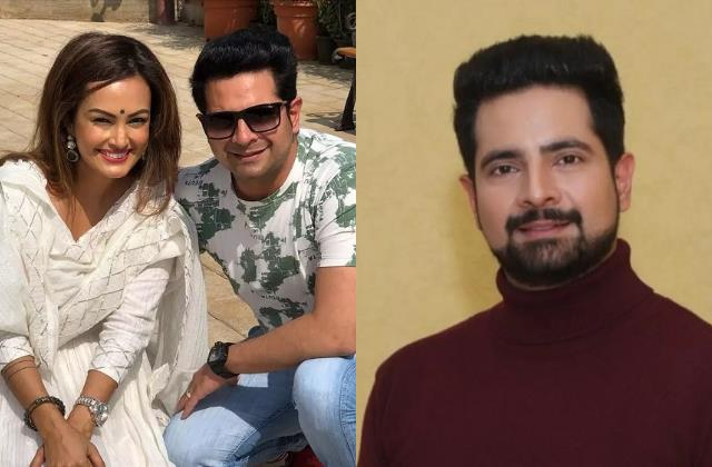 karan mehra alleges nisha rawal used to beat me i start thinking about suicide