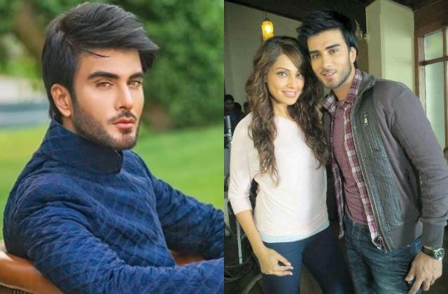 imran abbas anger on fake news of his wedding with co stars