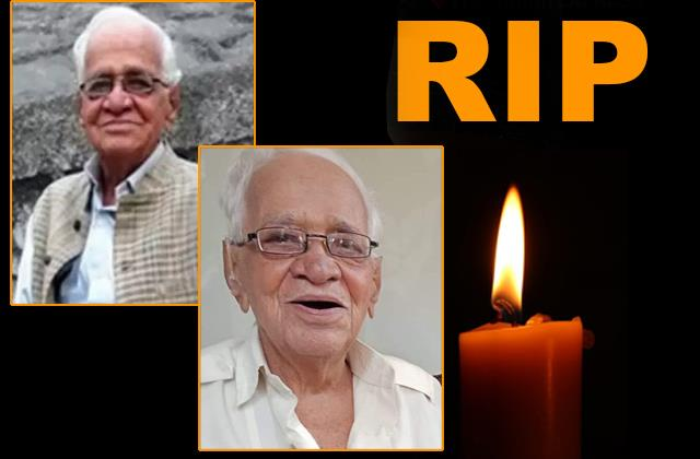 art director marutirao v kale died due to covid 19