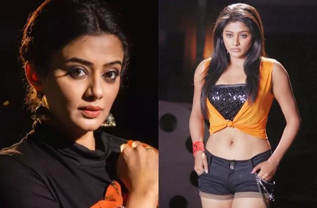priyamani expressed pain on body shaming