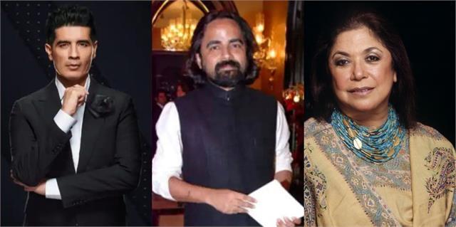 ed summons fashion designers manish malhotra sabyasachi and ritu kumar