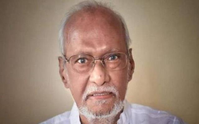 tamil director gn rangarajan passed away